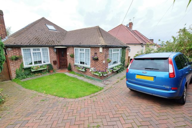 4 bed detached bungalow for sale in Highlands Road, Orpington