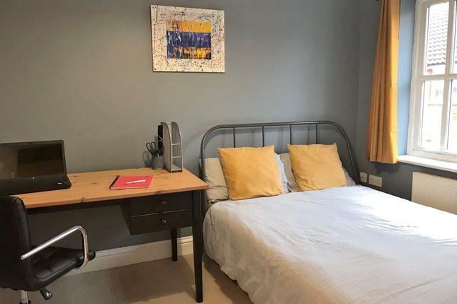 Bedroom of Ash Plough, Stradbroke, Eye IP21