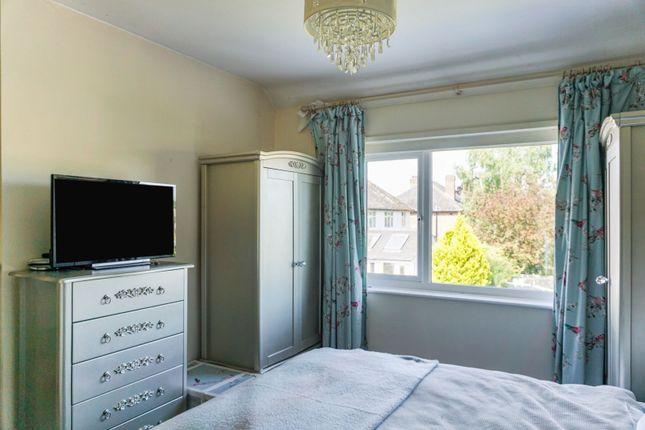 Bedroom Two of Attenborough Lane, Attenborough, Nottingham NG9