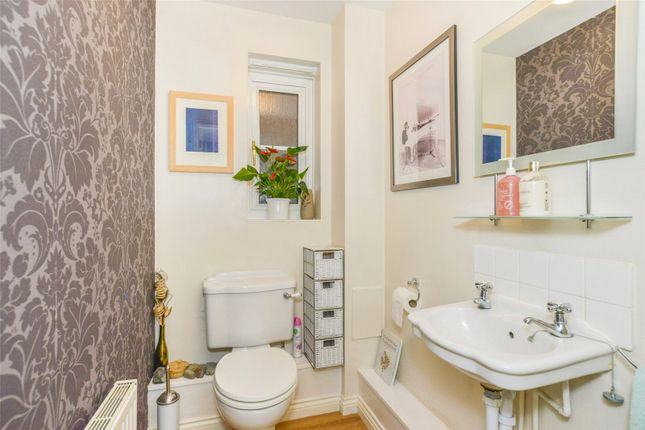 Cloakroom of Dowding Way, Leavesden, Watford WD25