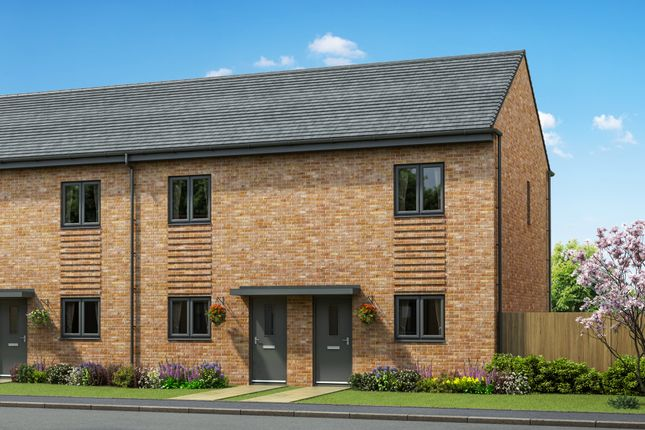 "Property for sale in ""Haldon"" at Woodfield Way, Balby, Doncaster"