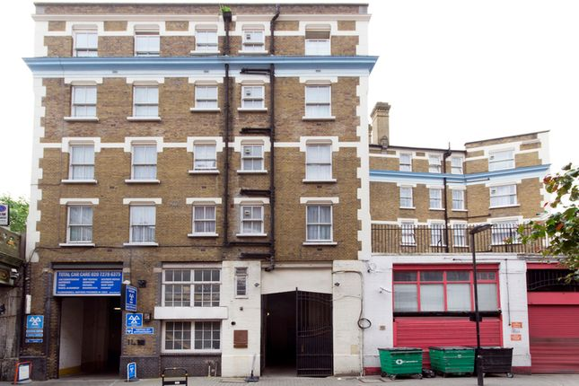 Thumbnail Office for sale in Warner Street, London
