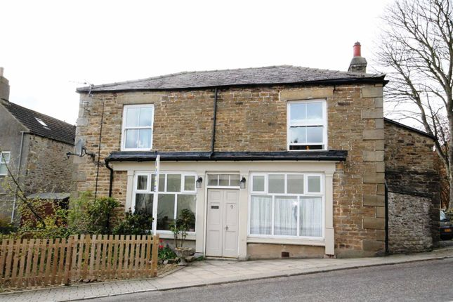 Thumbnail Detached house for sale in Front Street, Bishop Auckland