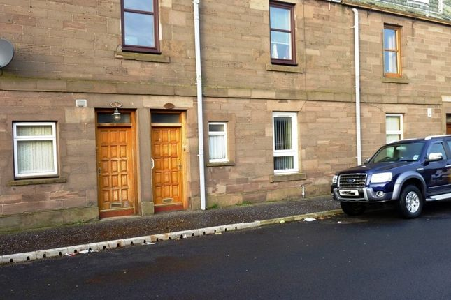 Thumbnail Flat to rent in Palmerston Street, Montrose