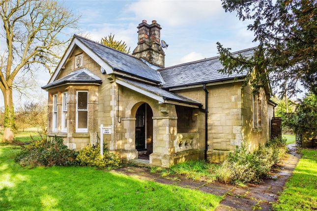 Thumbnail Cottage for sale in Rocky Lane, Merstham, Redhill, Surrey
