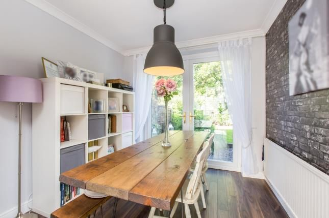 Dining Room of Nixon Drive, Winsford, Cheshire CW7
