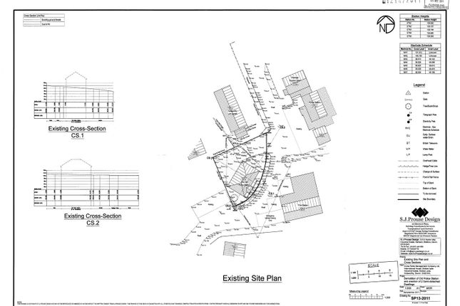 Thumbnail Land for sale in Western Road, Holsworthy