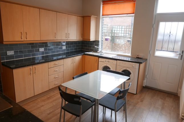 Thumbnail Terraced house to rent in Vermont Street, Bramley, Leeds