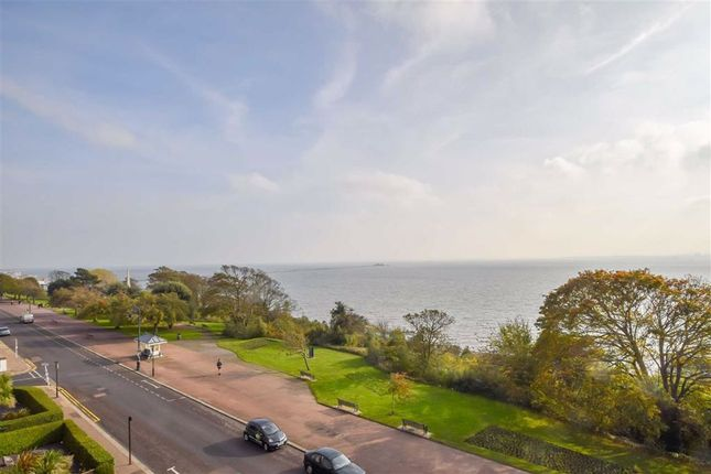 Thumbnail Flat for sale in Westcliff Parade, Westcliff-On-Sea, Essex