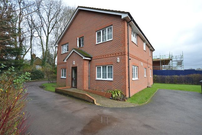 Thumbnail Property for sale in Laneside Court, West Ham Lane, Basingstoke