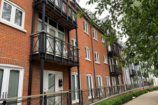 Thumbnail Property to rent in Great Stour Mews, Canterbury