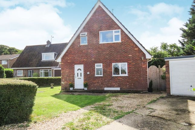 Thumbnail Property for sale in Windmill Avenue, Dereham