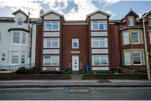 2 bed flat to rent in Esplanade, Knott End On Sea FY6