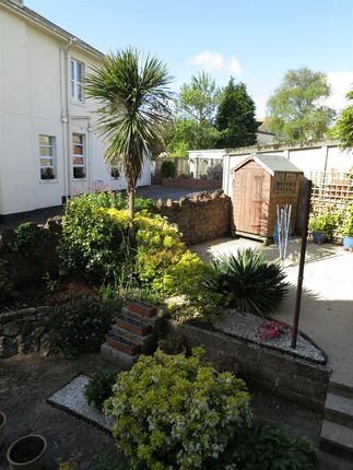 Thumbnail Flat for sale in Belle Vue Road, Paignton