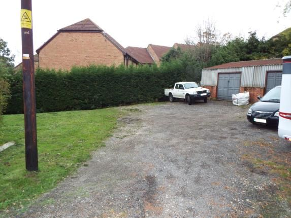Thumbnail Land for sale in Tadley, Hampshire, England
