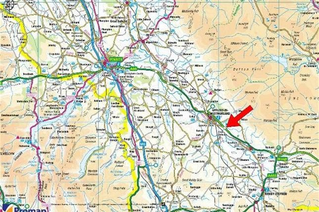 Thumbnail Detached house for sale in Sandale, Coupland Beck, Appleby-In-Westmorland, Cumbria