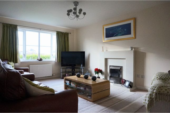 Thumbnail Detached house for sale in Berryhill Circle, Westhill, Aberdeen