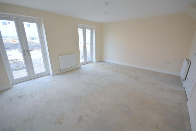 Thumbnail End terrace house for sale in Evenwood Gate, Bishop Auckland