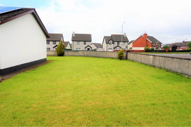 Garden of Ballynure Road, Ballyclare BT39
