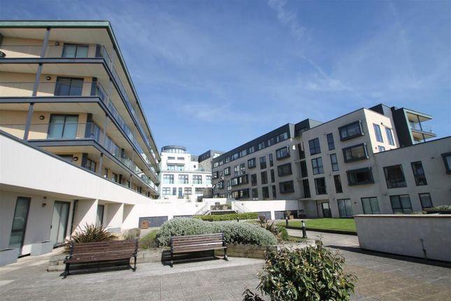 2 bed flat for sale in Suez Way, Saltdean, Brighton