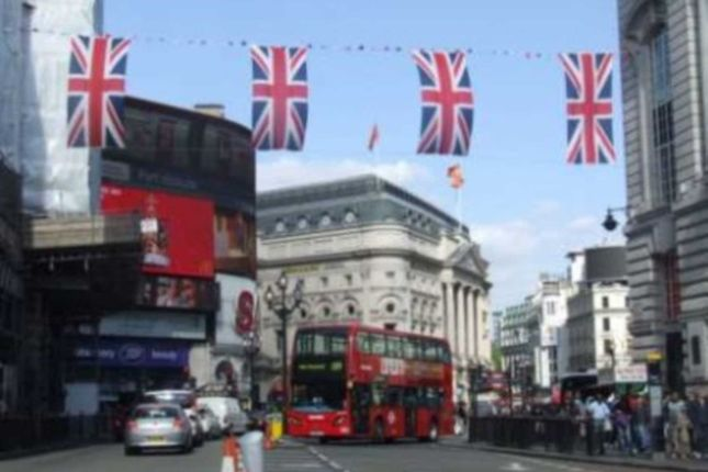 Thumbnail Restaurant/cafe to let in Shaftesbury Avenue W1D, London
