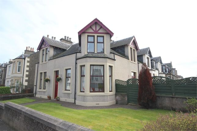 Thumbnail Detached house for sale in Penang House, Balfour Street, Balfour Street, Leven, Fife