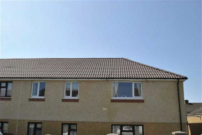 Thumbnail Flat to rent in Gaer Place, Gelligaer, Hengoed
