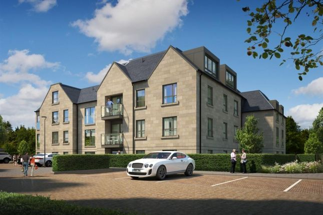 Thumbnail Flat for sale in The Avenues, Sutherland Avenue, Pollokshields, Glasgow