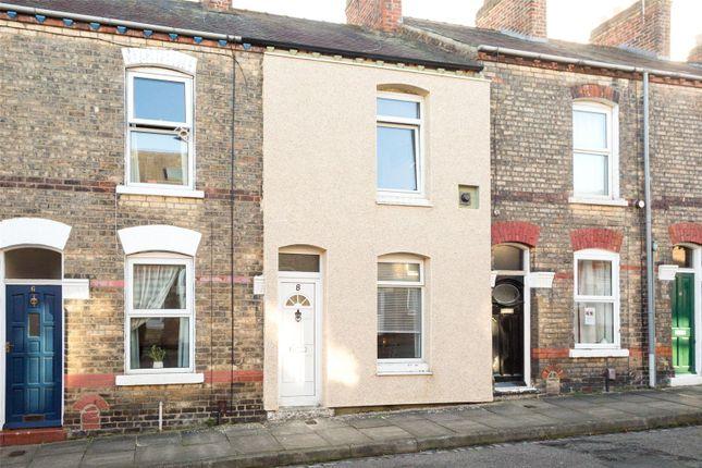 Thumbnail Terraced house to rent in Albany Street, Leeman Road, York