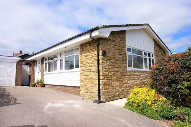 Thumbnail Detached bungalow for sale in Hay Brow Crescent, Scarborough