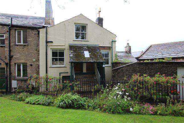 Thumbnail Flat for sale in 2 Church Walk, Kirkby Stephen, Cumbria
