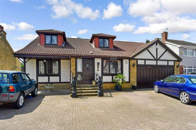 Thumbnail Detached house for sale in Mount Road, Rochester, Kent