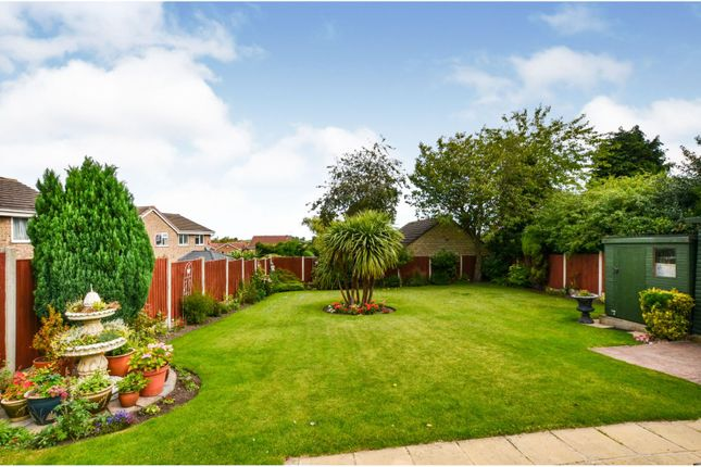 Thumbnail Detached bungalow for sale in Main Street, Rotherham
