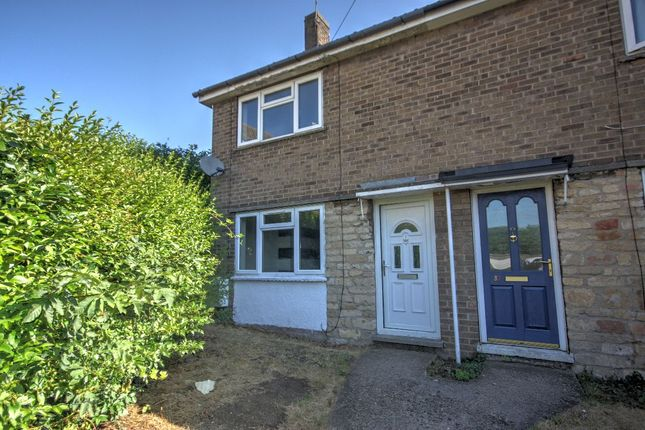 Thumbnail Semi-detached house to rent in West Street Gardens, Stamford