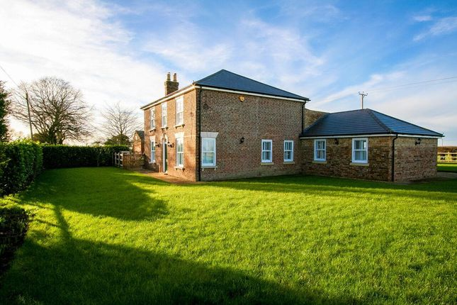 Thumbnail Detached house to rent in St. James Road, Long Sutton, Spalding