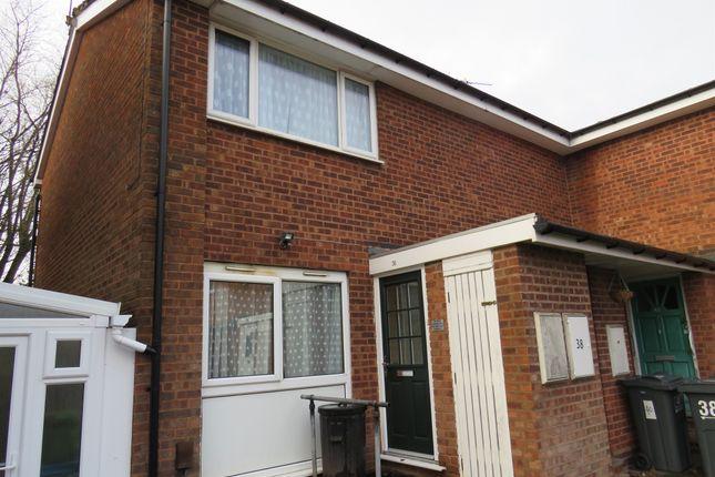 Thumbnail Flat for sale in Thornhurst Avenue, Quinton, Birmingham