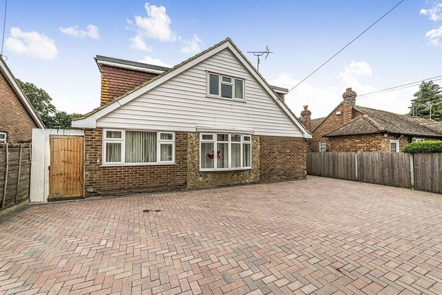 Thumbnail Bungalow for sale in Oxenden Way, Barham, Canterbury