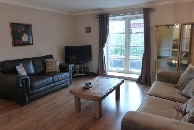 Thumbnail Penthouse to rent in Ruthrieston Court, Riverside Drive, Aberdeen