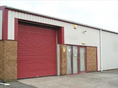 Thumbnail Light industrial to let in Unit 9-10 Parc Erissey Industrial Estate, Redruth, Cornwall