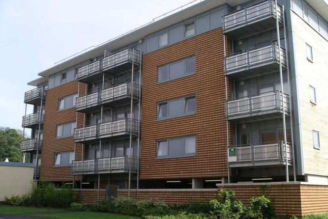 Thumbnail Flat to rent in John Street, Ipswich