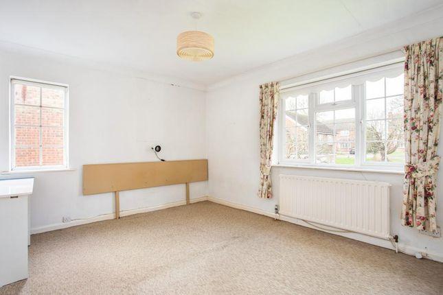 Double Bedroom of Dane Park, Bishop's Stortford, Hertfordshire CM23