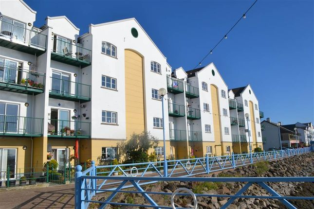 Thumbnail Flat to rent in 45, Maritime Drive, Carrickfergus