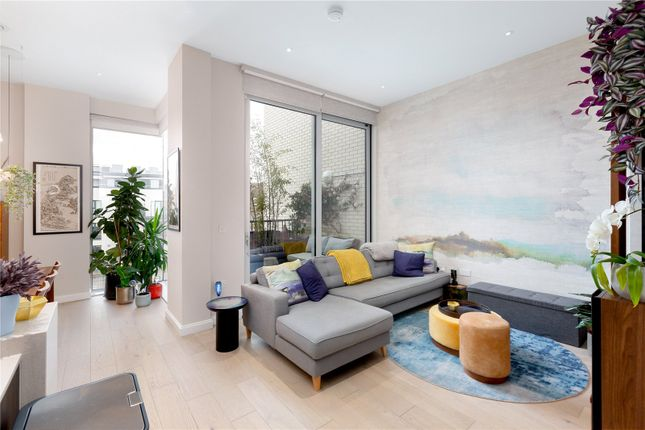 2 bed flat for sale in Arlington Road, London NW1