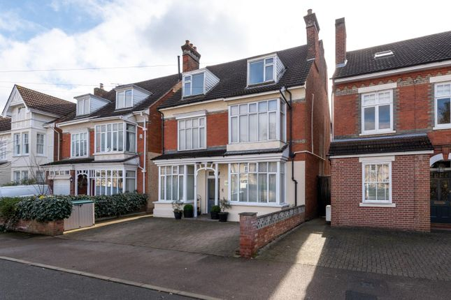 Thumbnail Detached house for sale in Inglis Road, Lexden, Colchester