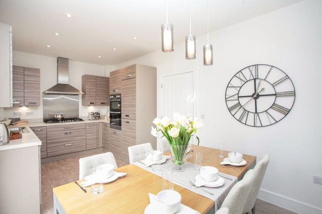 Thumbnail Detached house for sale in Meon Vale, Campden Road, Stratford-Upon-Avon