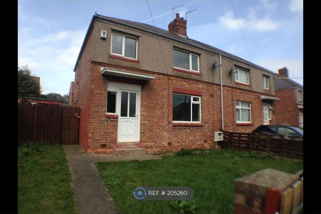 Thumbnail Semi-detached house to rent in Rydal Rd, Ferryhill