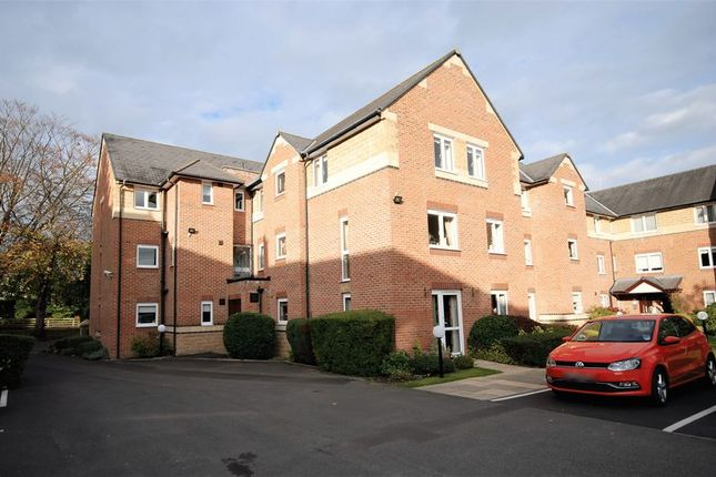 Thumbnail Flat for sale in Dacre Street, Morpeth