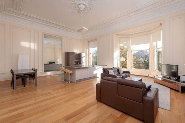 Thumbnail Flat for sale in 1F, Grosvenor Crescent, West End, Edinburgh
