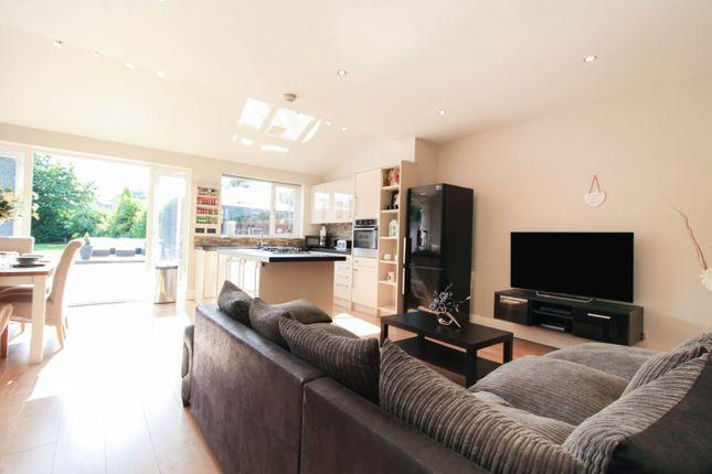 Family Room of Bennetts Road, Coventry CV7