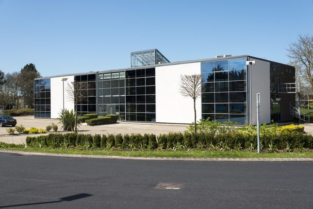 Thumbnail Office to let in Suite 3, Building 4.3, Frimley 4 Business Park, Frimley